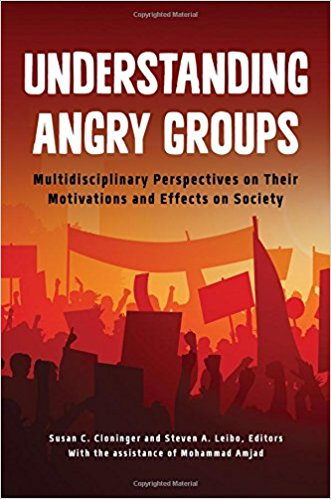 ANGRY GROUPS