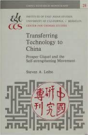 transferring technology